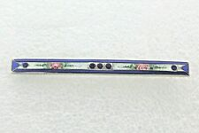 .925 Sterling Silver 4.3 g Vintage Enameled Pin Real Solid