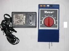 10788 Roco transformateur et régulateur électronique vitesse offre spéciale