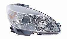 for 2008 - 2011 passenger side Mercedes-Benz C300 Front Headlight Assembly