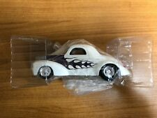 Snap On Tools '41 Willy's Coupe Street Rod 1:25 Scale Die Cast Model