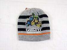Bambino Multicolore 54 Gormiti Cappello Invernale Peruviano