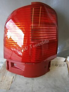 Genuine VW Sharan 01-05 SEAT Alhambra 01-10 Rear Left Tail Light 7M7945095A