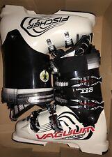 New Fischer Soma Vacuum 110 ski boots, mondo 28.5 (men's 10.5)