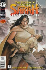 The Legend of Mother Sarah: City of the Angels #1 of 9, 1996 Fine