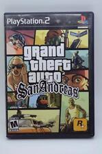 Grand Theft Auto: San Andreas(Sony PlayStation 2, 2005)