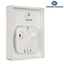 ORIGINAL Apple Headphones suitable for iphone 6s/6/5s/5c/5. Genuine and original
