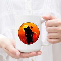 Sunset Baby Yoda The Mandalorian 2020 Coffee Mug Funny Cup Of Baby Yoda Yoda