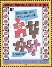 Timbre Santé Médecine Wallis et Futuna 528 ** année 1998 lot 27967