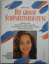 Die grosse Schönheitsberatung - Anita Unger