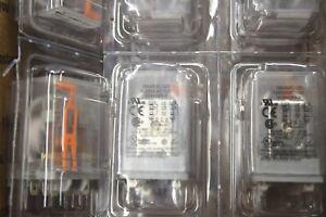 12 PCS 788XBXC-12D DPDT Relay Magnecraft 8 pin A283XBXC-12D