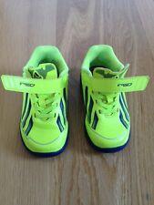 Adidas F50 Adizero Trainers Training Shoes UK 6 6K Kids Boys Girls Toddler