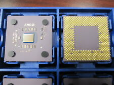 NEW AMD D700AVS1B DURON 700 700mhz Socket a Processor CPU