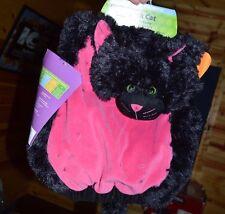 Plush Black Cat Infant Dress Up / Role Play Costume, 0-6 months
