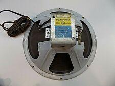 """RCA MI-1241 12"""" Speaker Woofer Alnico 4 Ohms LoudSpeaker"""