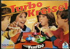 Turbo Kreisel Schmidt Spiele 1980er Rarität - Für Kinder & Erwachsene - TOP!