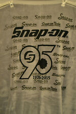 Snap-On Tools 95th Anniversary Limited Edition Throw Blanket