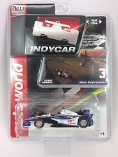 1/64 Scale 2014 Autoworld #3 Helio Castroneves Team Penske AAA IndyCar Diecast