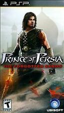 Prince of Persia: The Forgotten Sands (Sony PSP, 2010)