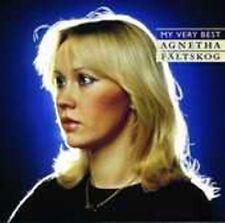 2 CD Agnetha Fältskog, ABBA, My Very Best