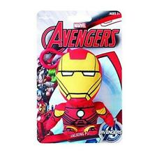 Marvel AVG01832 Iron Man Soft Keyring, Multi-Colored