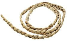 2135 Palm Rope 49 Inches Bird Toy Parrot Shreddable Craft Part Natural Cage Pet