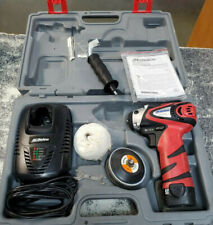 "AC DELCO ARS1210 3"" CORDLESS TOOL POLISHER BUFFER HEAVY DUTY CAR HEADLIGHT CLEAN"