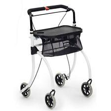 Drive Mobility Aid Lightweight Indoor Rollator Walker Walking Frame