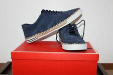 COACH blue shoes Size 9