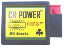 Chip Tuning Box Diesel VAUXHALL  OPEL CORSA D 1.3 CDTI 2006-> 66KW 90PS