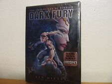 CHRONICLES OF RIDDICK: DARK FURY DVD - I combine shipping - BRAND NEW / SEALED