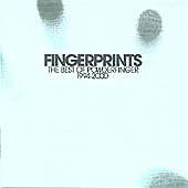 Powderfinger - Fingerprints (The Best of , Vol. 1, CD 2005)Free Postage