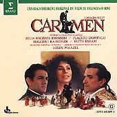 Bizet: Carmen / Maazel (1984 film) [highlights], New Music