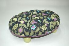 Home Decor 1-2-3 Oval Tuffet Complete Kit