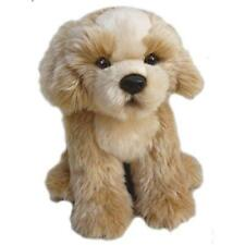 Plush Dog Shih Tzu Soft Cute Collectible Toy - Stuffed Animal-Branded Gift