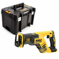 Dewalt DCS367 18V XR Brushless Compact Reciprocating Saw With DWST1-71195 Case