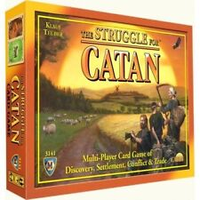 Die Siedler von Catan Gesellschaftsspiele