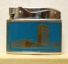 Vintage United Nations Butane Cigarette Lighter