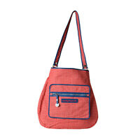 NEW Marc By Marc Jacobs Airliner Large Crossbody Shoulder Bag Red