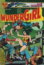 Wundergirl 1980/ 4 (Z1-2), Ehapa