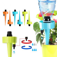 6Pcs Self Watering Spikes Automatic Plant Waterer Plant Watering Device