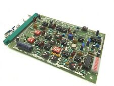 """Accuweb LED Ultra-Sonic Amplifier Circuit Board ULT 3010 Size: 6.5""""x4.5""""x0.75"""""""