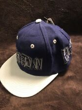 sports shoes b8516 a199a Georgetown Vintage 90s Top Of The World Hat NEW OLD STOCK 6 7 8