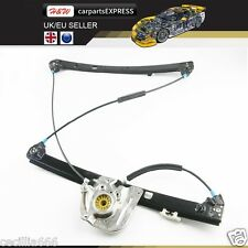 2000-2007 BMW X5 ELECTRIC WINDOW REGULATOR RIGHT FRONT *OSF EU PASSENGER SIDE*