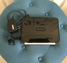 Netgear N750 Wireless Dual Band Gigabit Router WNDR4300 Tested and Works