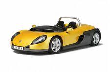 Miniature 1/18 - Renault Spider Jaune - Edition Limitée - Ottomobile Neuve