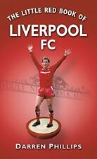 The Little Red Book of Liverpool FC, New Books