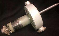Oem Hobart Vcm40 Vertical Mixer Rotor Assembly 220V 7.5/10Hp 23/25 Amp 3 Phase