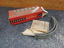 Triumph Norton BSA New Ferodo Brake Lining  2NO BS/24/1  1184