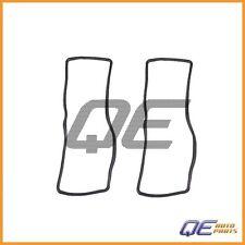 Set of 2 Ignition Coil Cover Gaskets For: BMW E31 E32 E34 E38 E39 E53 530 540 X5
