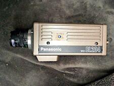 Panasonic Cctv Video camera model Wv- Bl204
